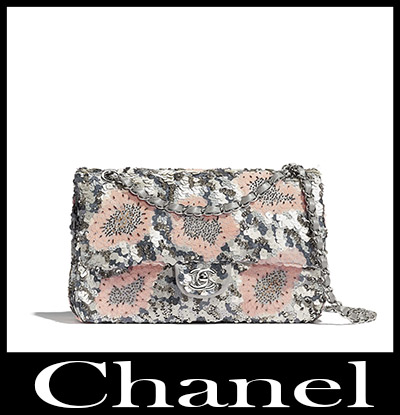 New arrivals Chanel womens bags 2020 17