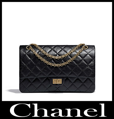 New arrivals Chanel womens bags 2020 18