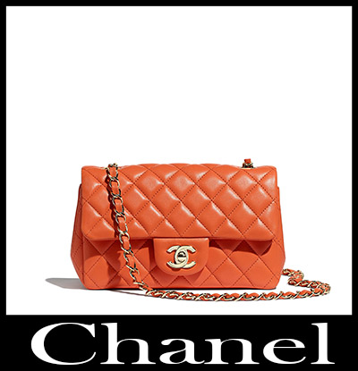 New arrivals Chanel womens bags 2020 19