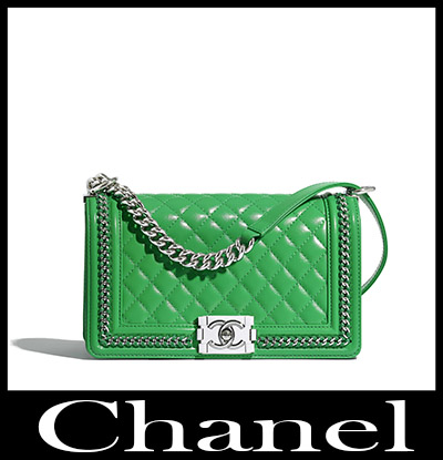 New arrivals Chanel womens bags 2020 2