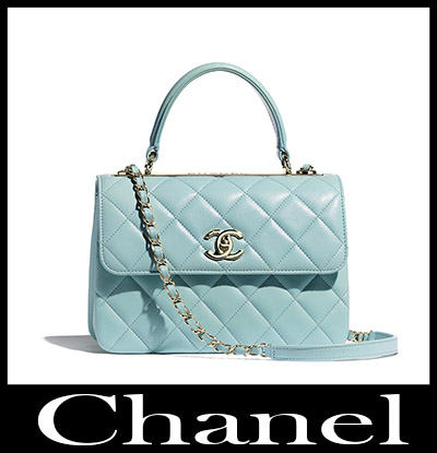 New arrivals Chanel womens bags 2020 20