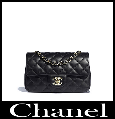 New arrivals Chanel womens bags 2020 21