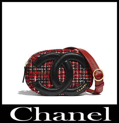 New arrivals Chanel womens bags 2020 22