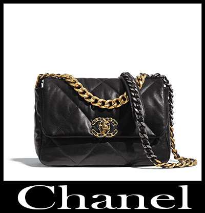 New arrivals Chanel womens bags 2020 3