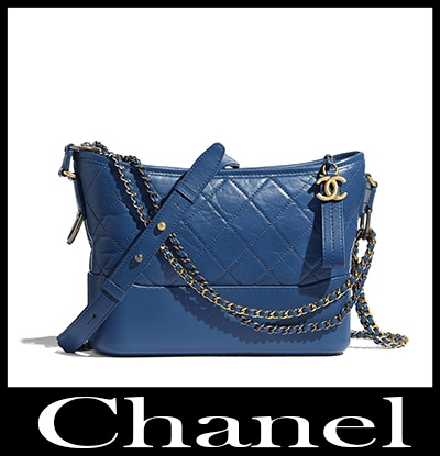 New arrivals Chanel womens bags 2020 4