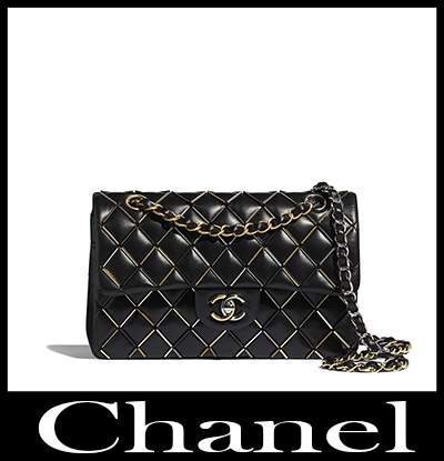 New arrivals Chanel womens bags 2020 5