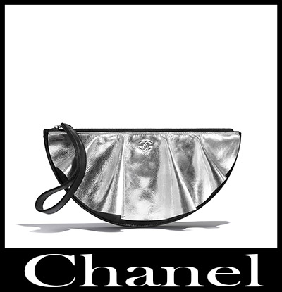 New arrivals Chanel womens bags 2020 6