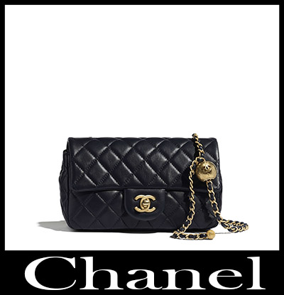 New arrivals Chanel womens bags 2020 7
