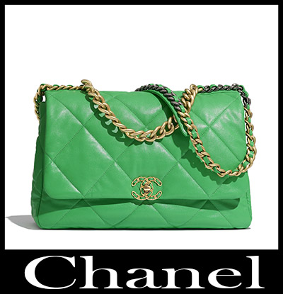 New arrivals Chanel womens bags 2020 9
