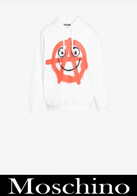 New arrivals Moschino mens fashion 2020 5