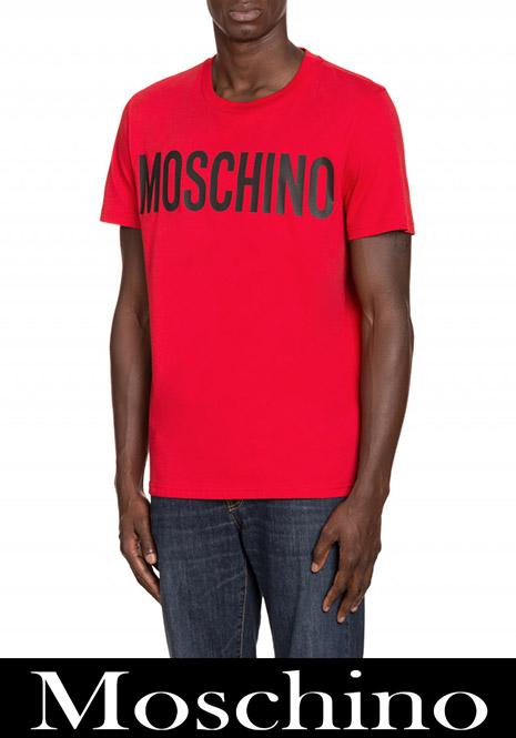 New arrivals Moschino mens fashion 2020 8