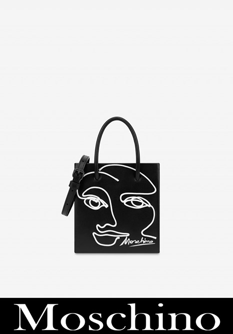 New arrivals Moschino womens bags 2020 1