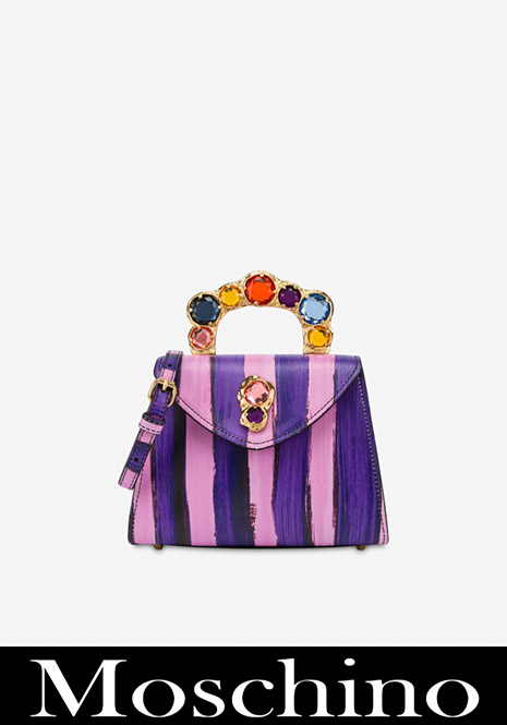 New arrivals Moschino womens bags 2020 10