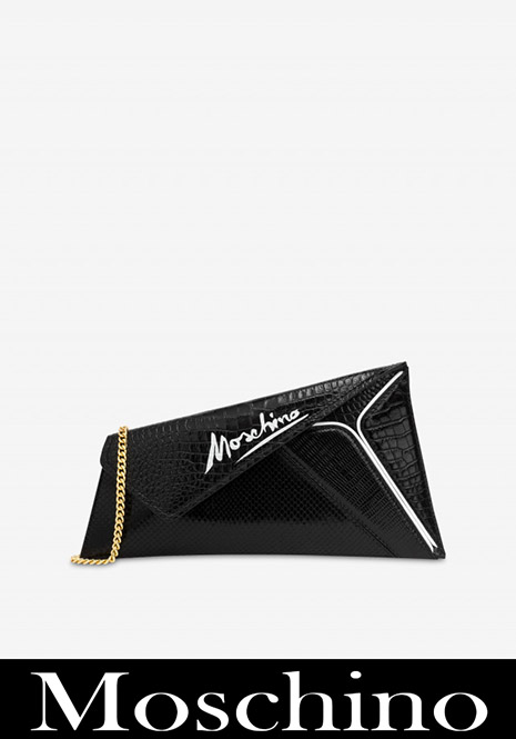 New arrivals Moschino womens bags 2020 12