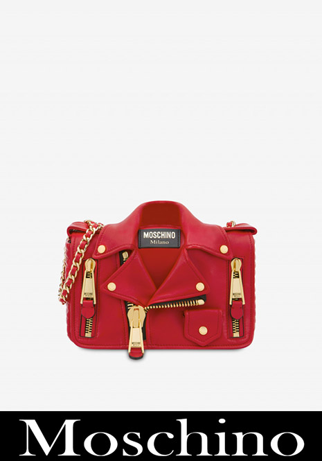 New arrivals Moschino womens bags 2020 13