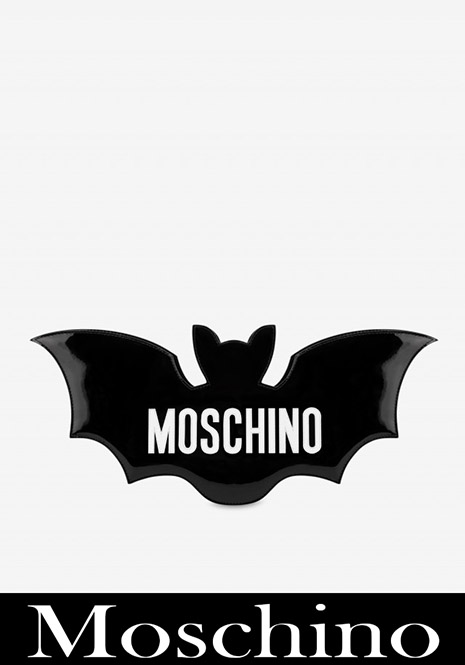 New arrivals Moschino womens bags 2020 15