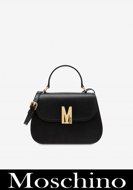 New arrivals Moschino womens bags 2020 16