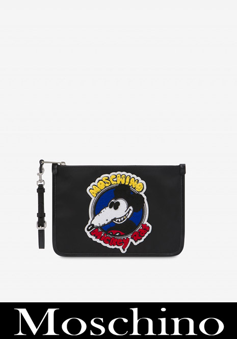 New arrivals Moschino womens bags 2020 17