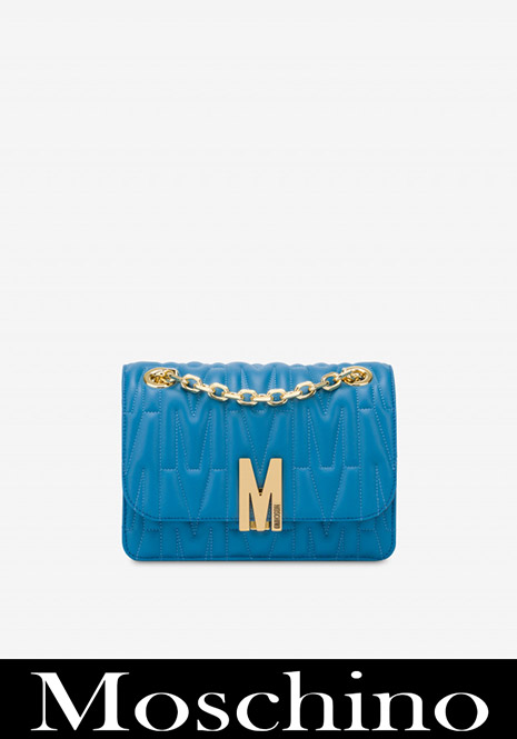 New arrivals Moschino womens bags 2020 18