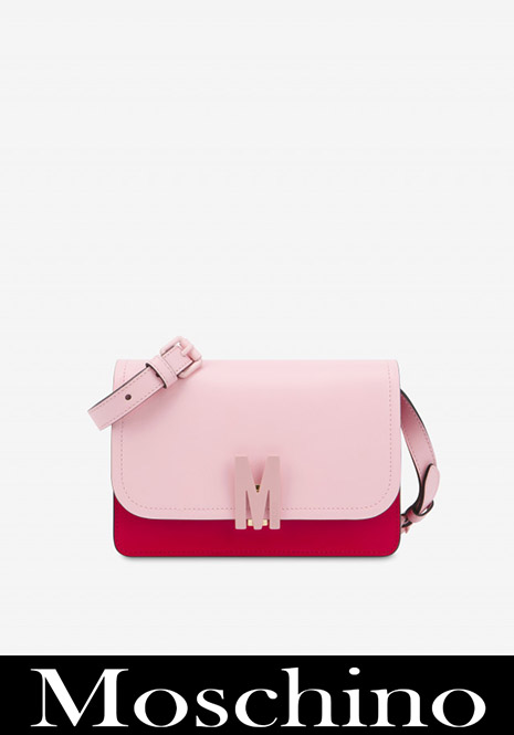 New arrivals Moschino womens bags 2020 19