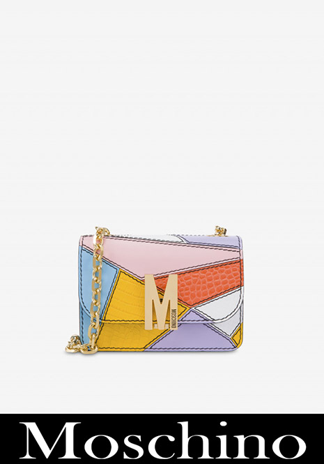 New arrivals Moschino womens bags 2020 6