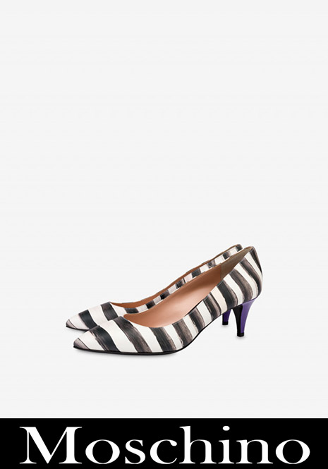 New arrivals Moschino womens shoes 2020 1
