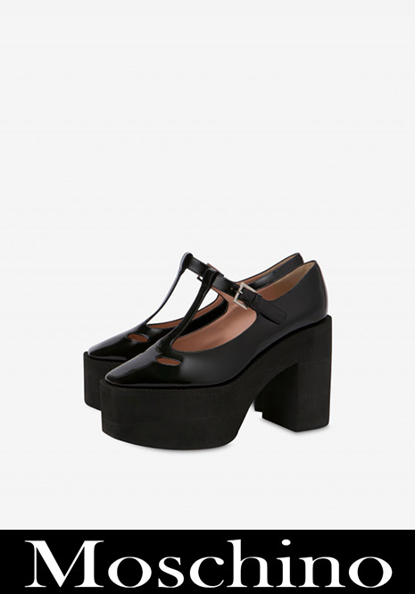 New arrivals Moschino womens shoes 2020 14