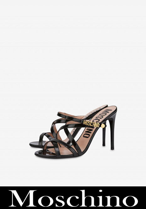 New arrivals Moschino womens shoes 2020 20