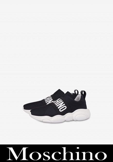New arrivals Moschino womens shoes 2020 23