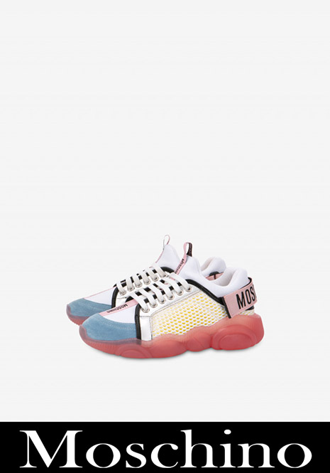 New arrivals Moschino womens shoes 2020 24