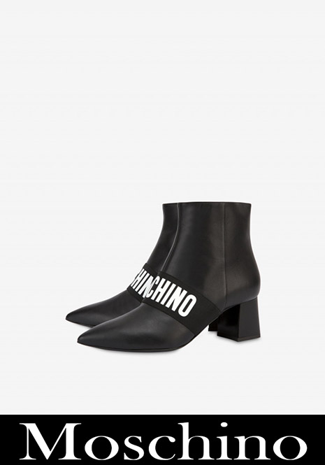 New arrivals Moschino womens shoes 2020 4