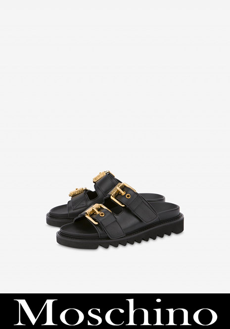 New arrivals Moschino womens shoes 2020 6