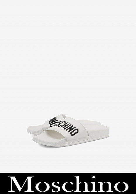 New arrivals Moschino womens shoes 2020 8