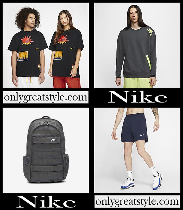 New arrivals Nike mens fashion 2020