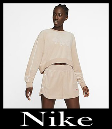 New arrivals Nike womens clothing 2020 11