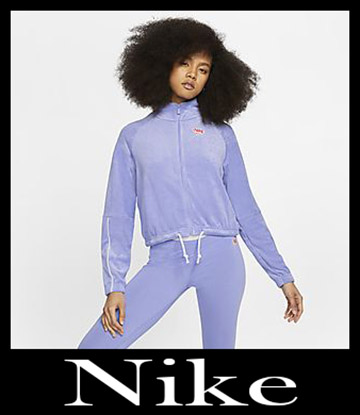 New arrivals Nike womens clothing 2020 15