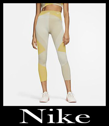 New arrivals Nike womens clothing 2020 21