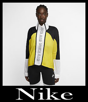 New arrivals Nike womens clothing 2020 24