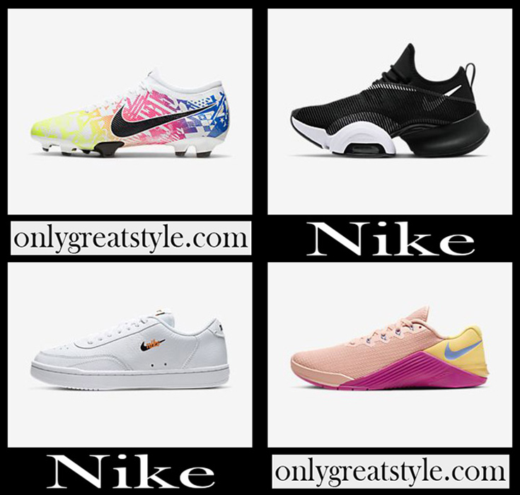 New arrivals Nike womens shoes 2020
