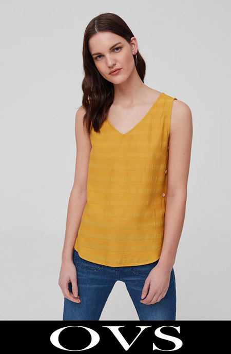 New arrivals OVS womens clothing 2020 11