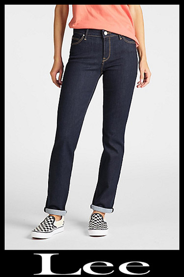 Denim clothing Lee 2020 womens jeans 1