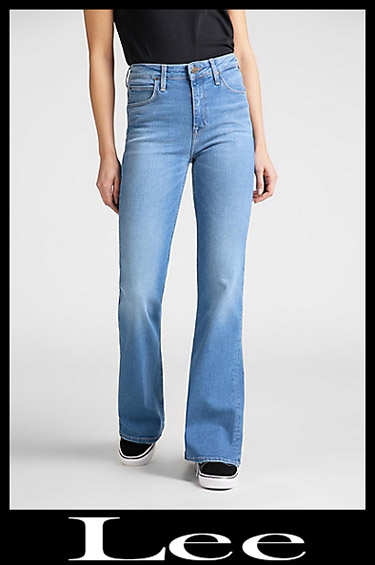 Denim clothing Lee 2020 womens jeans 11