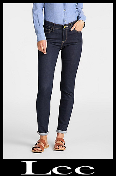 Denim clothing Lee 2020 womens jeans 12