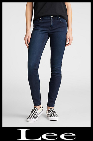 Denim clothing Lee 2020 womens jeans 13