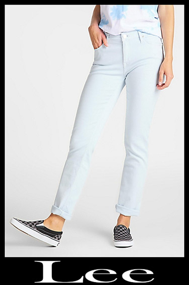 Denim clothing Lee 2020 womens jeans 16