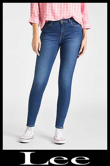 Denim clothing Lee 2020 womens jeans 18