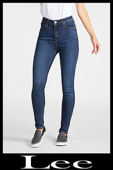 Denim clothing Lee 2020 womens jeans 19