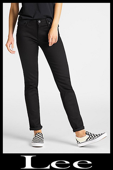Denim clothing Lee 2020 womens jeans 2