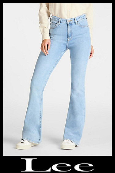 Denim clothing Lee 2020 womens jeans 20