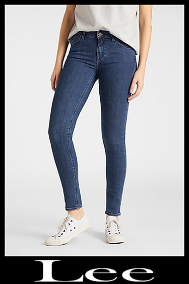 Denim clothing Lee 2020 womens jeans 21